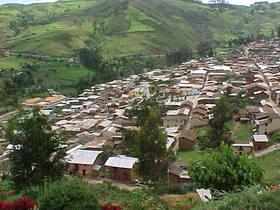 Provincia Contumaza